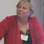 Magda Havas Lecturing